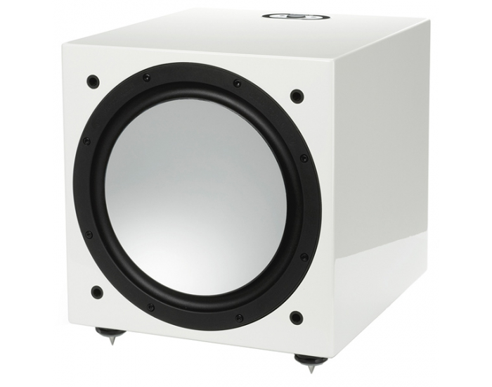 MONITOR AUDIO Silver W12 White Gloss O
