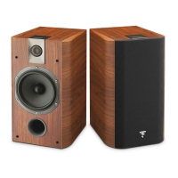 Focal JMLab Chorus 706 Walnut (пара)