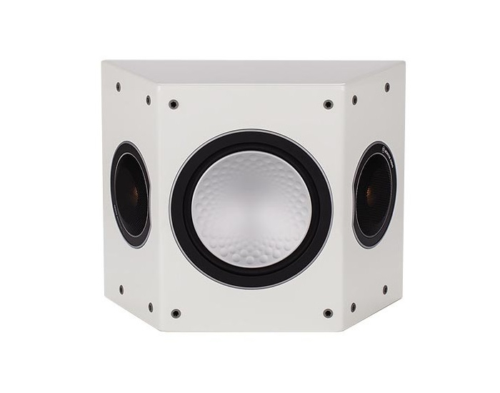 MONITOR AUDIO Silver FX White Gloss (пара)