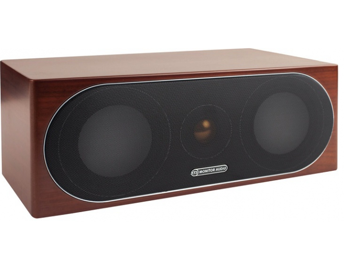 MONITOR AUDIO Radius Series 200 Walnut