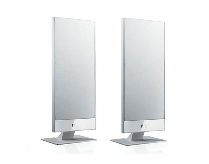 KEF T101 PAIR PACK WHITE (пара)