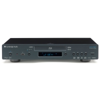 Cambridge Audio Azur 752BD Black