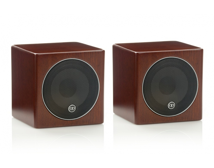 MONITOR AUDIO Radius Series 45 Walnut (пара)