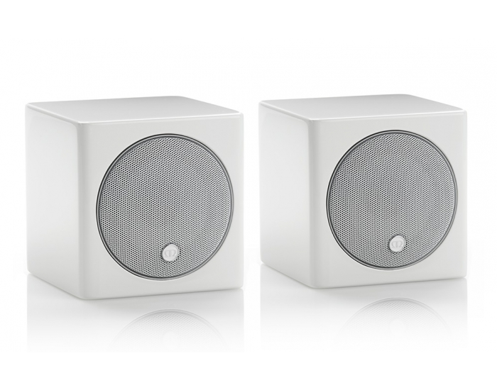 MONITOR AUDIO Radius Series 45 White Gloss (пара)