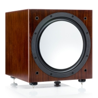 MONITOR AUDIO Silver W12 Walnut O