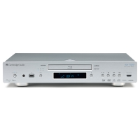 Cambridge Audio Azur 752BD Silver