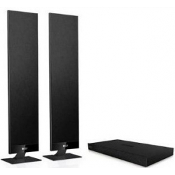 KEF V300 EU TV SOUND SYSTEM (SP3806BA)