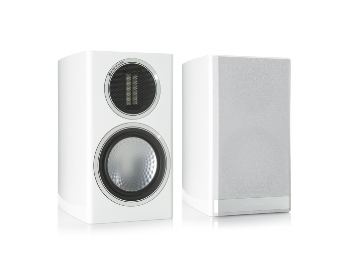 MONITOR AUDIO Gold Series 50 White Gloss (пара)