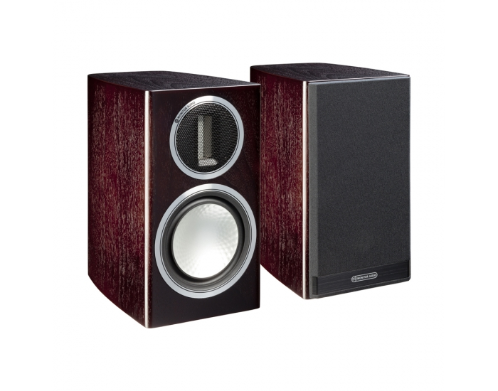 MONITOR AUDIO Gold Series 50 Walnut (пара)