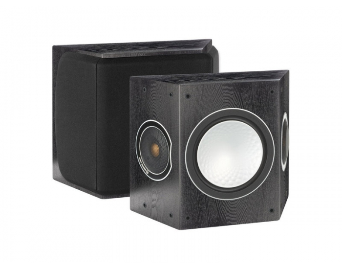 MONITOR AUDIO Silver FX Black Oak (пара)