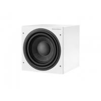 Bowers & Wilkins ASW610 White Matte