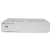 Cambridge Audio 551P Silver