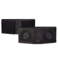 Cambridge Audio Aero 3 Black (пара)