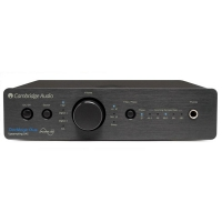 Cambridge Audio DACMAGIC Plus Black