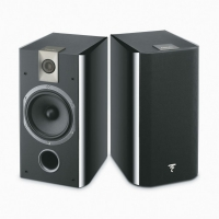 Focal JMLab Chorus 706 Black (пара)