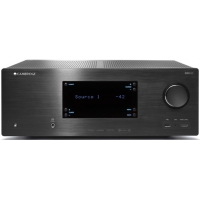 Cambridge Audio CXR120 Black