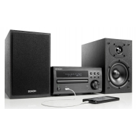DENON DM40 black