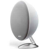 KEF E301 WHITE PAIR PACK