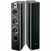 Focal JMLab Chorus 726 Black (пара)