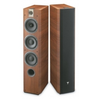 Focal JMLab Chorus 726 Walnut (пара)
