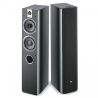 Focal JMLab Chorus 716 Black (пара)