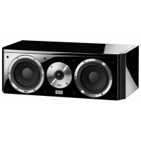 HECO Aleva GT Center 32 Piano Black