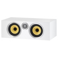 Bowers & Wilkins CM Centre S2 White