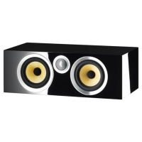 Bowers & Wilkins CM Centre S2 Black