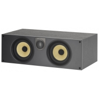 Bowers & Wilkins HTM62 S2 Black Ash