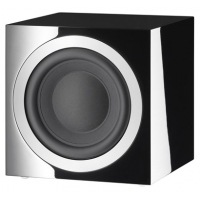 Bowers & Wilkins ASW10CM S2 Black Gloss