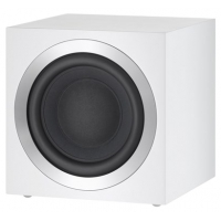 Bowers & Wilkins ASW10CM S2 White Satin
