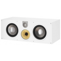 Bowers & Wilkins HTM61 S2 White Matte