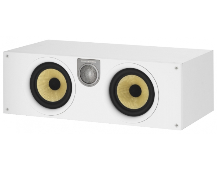 Bowers & Wilkins HTM62 S2 White Matte