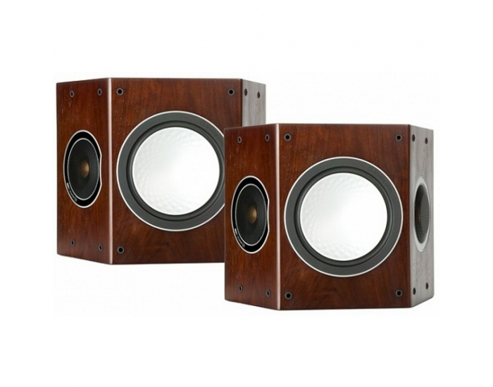 MONITOR AUDIO Silver FX Walnut (пара)