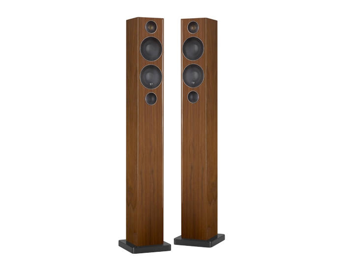 MONITOR AUDIO Radius Series 270 Walnut (пара)