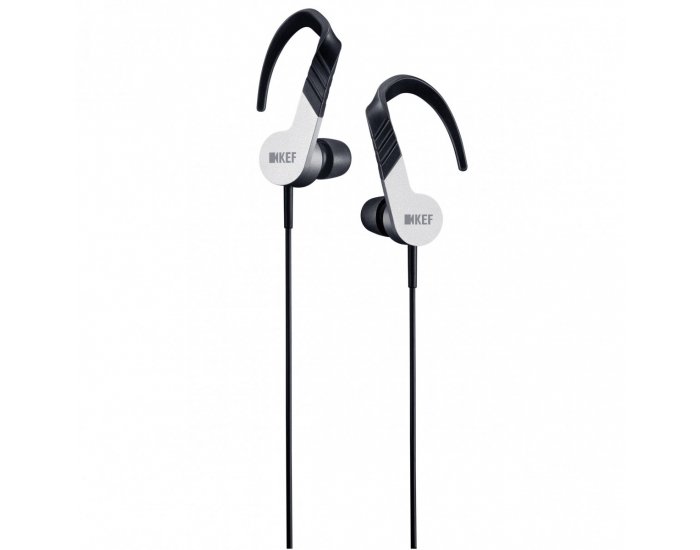 KEF M200 IN-EAR HEADPHONE