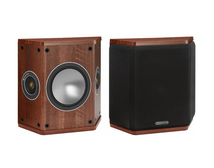 MONITOR AUDIO BRONZE FX ROSEMAH (пара)