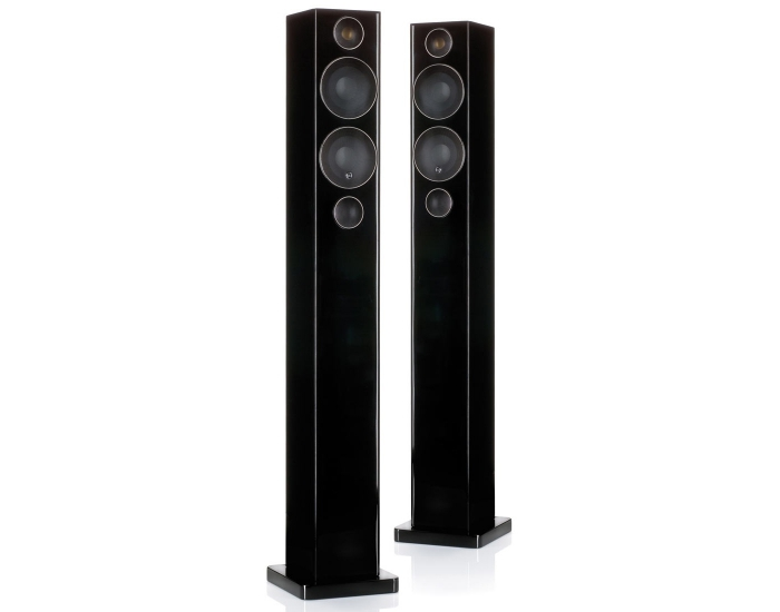 MONITOR AUDIO Radius Series 270 High Gloss Black (пара)