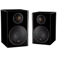 MONITOR AUDIO Radius Series 90 High Gloss Black (пара)