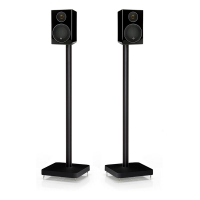 MONITOR AUDIO Radius Series Stand Black (пара)