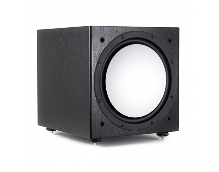 MONITOR AUDIO Silver W12 Black Oak O