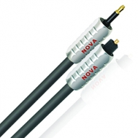 Wireworld Nova Toslink to 3.5mm Optical 2.0m