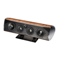 Sonus Faber Homage Vox Wood