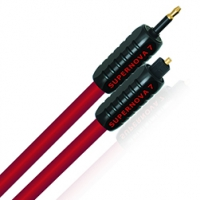 Wireworld Supernova Toslink to 3.5mm Optical 2.0m