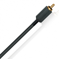 Wireworld Terra Mono Subwoofer Cable 8.0m