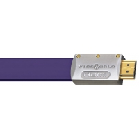 Wireworld Ultraviolet 7 HDMI 2.0 Cable 9m